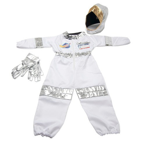 Melissa & Doug Role Play Costume - Astronaut