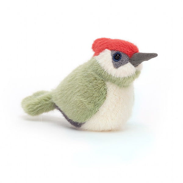 *COMING SOON* Jellycat Birdling Woodpecker