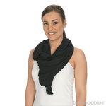 Bamboobies Chic Nursing Shawl