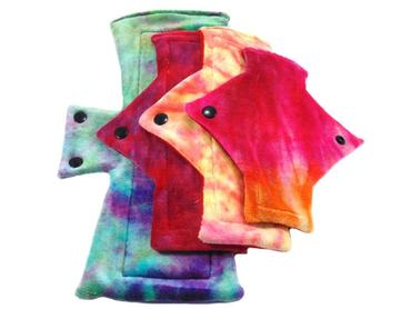 TreeHugger Cloth Pads (Bamboo)