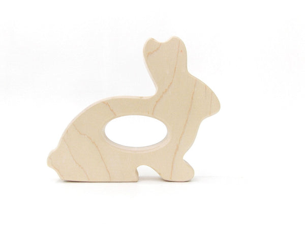 Bannor Wooden Teether