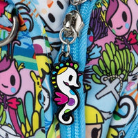 *NEW* Jujube Zipper Pulls