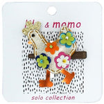 Lily & Momo Hair Clip - Single