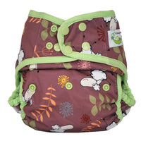 Sweet Pea One Size Diaper Cover