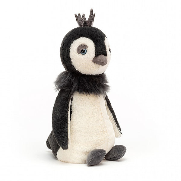 *NEW* Jellycat Prince Penguin