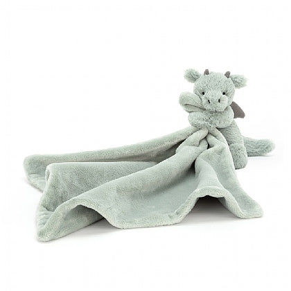 Jellycat Soothers