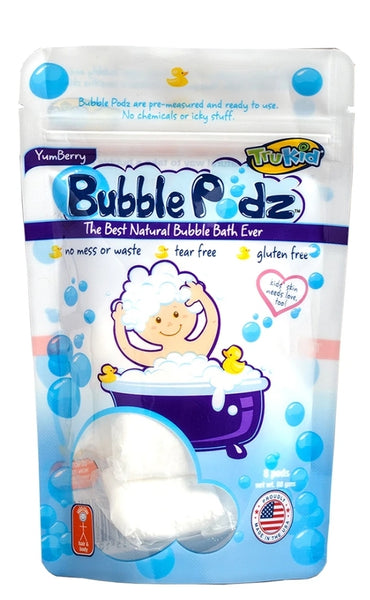TruKid Bubble Podz - Yumberry