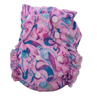 AppleCheeks One Size Swim Diaper