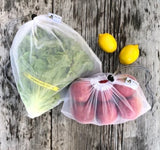 Reusable Produce Sack by Big Bee, Little Bee