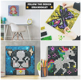 *NEW* Pix Perfect Pixel Art Starter Kit