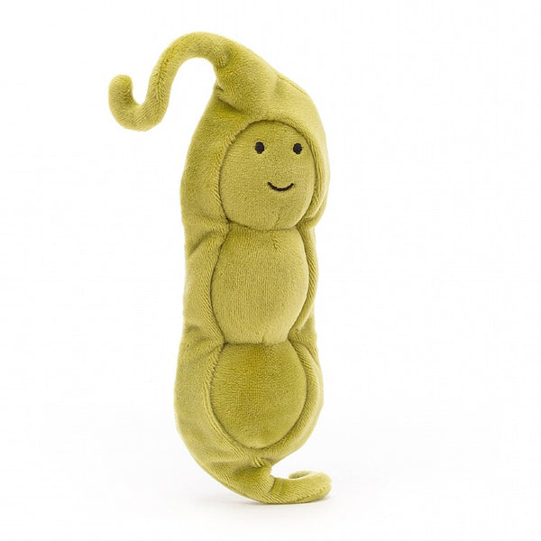 *NEW* Jellycat Vivacious Vegetable Pea