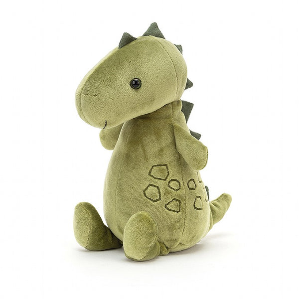 *NEW* Jellycat Woddletot Dino