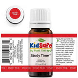 Plant Therapy Study Time KidSafe Essential Oil Blend