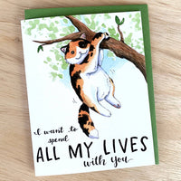 *NEW* Paper Wilderness Greeting Cards