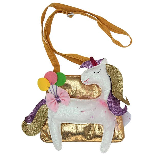 *NEW* Lily & Momo Birthday Unicorn Bag