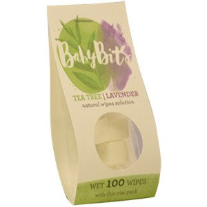 Baby Bits Trial Pack