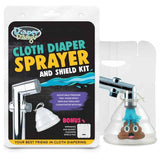 Diaper Dawgs Sprayer Bundle