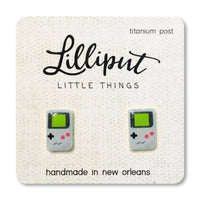 Lilliput Little Things Earrings
