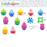Fat Brain Lalaboom 30pc Set
