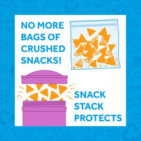 Re-Play Snack Stack