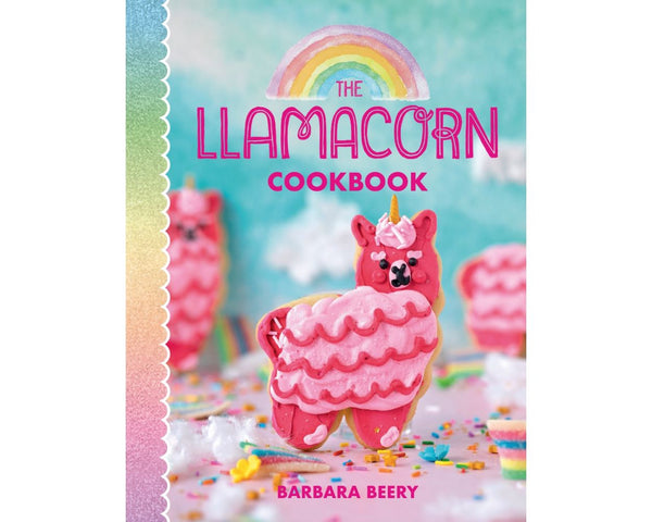 The Llamacorn Cookbook