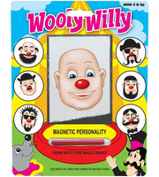 *NEW* Wooly Willy
