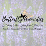 Personal Consultation with Certified Aromatherapist