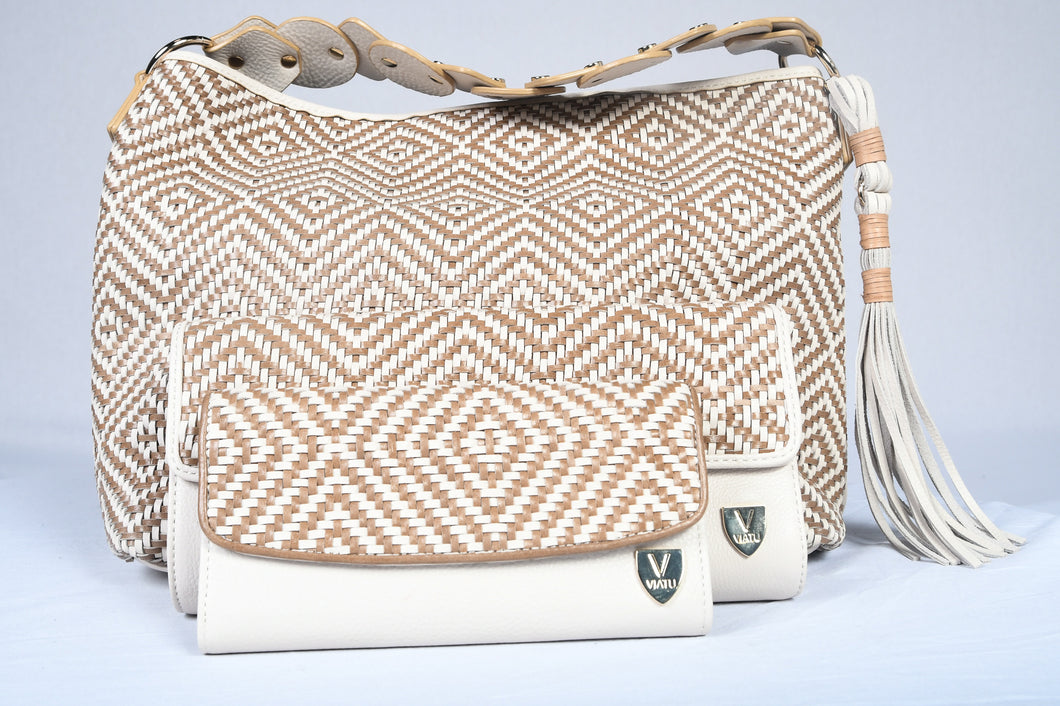 VIATU Women Handbag Set