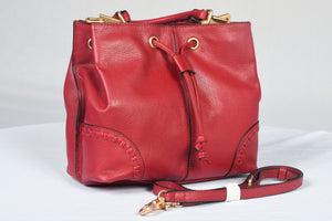 Viatu Leather Tote/Shoulder Bag