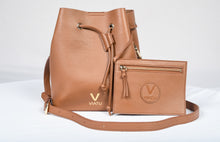 Load image into Gallery viewer, VIATU Bucket Shoulder Bag