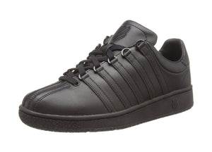 K-Swiss Classic VN Black/Black Men's Shoes