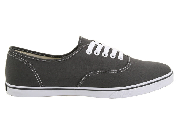 Vans Authentic Lo Pro Pewter Men Shoes
