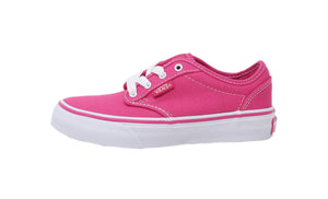 Vans Atwood Magenta Kids Shoes