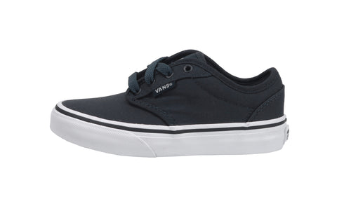 Vans Atwood Navy/White Kids Shoes