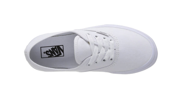 Vans Authetinc True White Kids Shoes