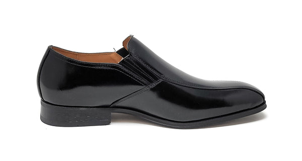 Florsheim Corbetta BKE SL Black/Black Men Slip On Shoes