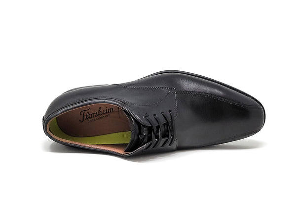 Florsheim Amelio BT OX Black/Black Men's Shoes