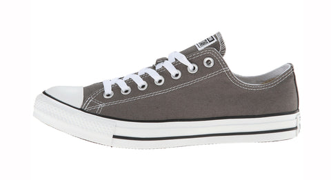 Converse All Star Charcoal Low Top Unisex Shoes