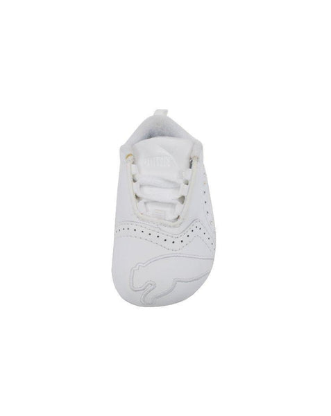 Puma True White Sela Diamond Infant Shoes