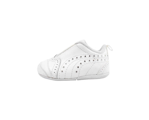 Puma True White Sela Diamond Toddler Shoes