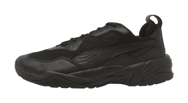 Puma Black/Black Thunder Desert Men Shoes