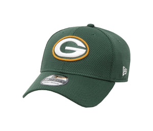 New Era 39Thirty Green Bay Packers Sideline Tech16 Green/Green Men Cap
