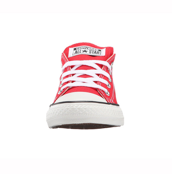 Converse All Star Low Top Red Kids Shoes