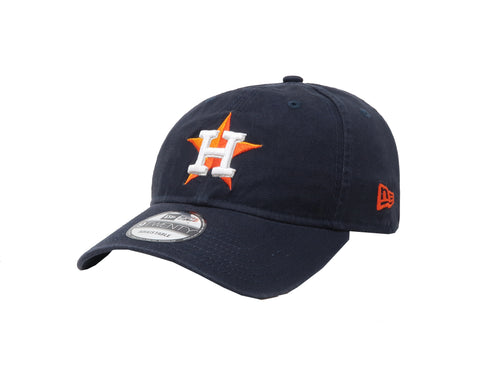 New Era MLB 9Twenty Adjustable Houston Astros Navy Men Cap
