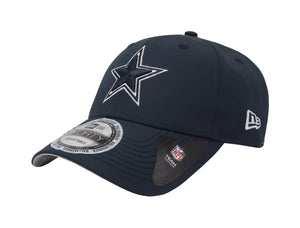 New Era Cap Dallas Cowboys Team Ballmarker Navy Blue Men Cap One Size