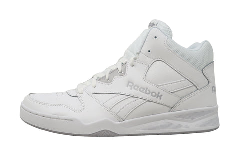 Reebok Royal BB4500 HI2 Classic White/Grey Men Shoes