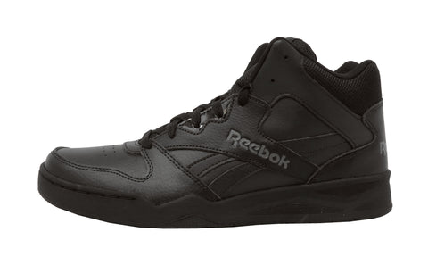 Reebok Royal BB4500 HI2 Classic Black/Alloy Men Shoes