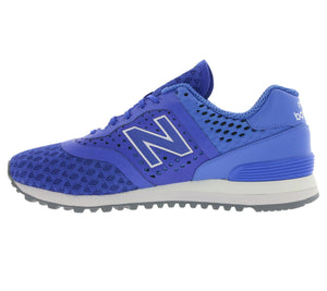 New Balance 574 Blue/White Men's Shoes
