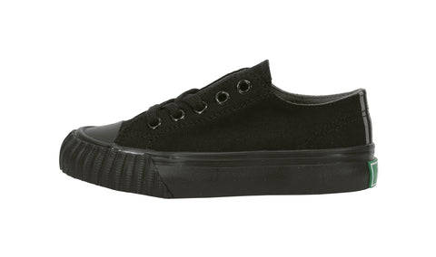 Pf-Flyers Lo Top Black Center Little Kids/Big Kids Shoes