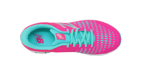 New Balance 775 Pink/Teal Big Kids Shoes